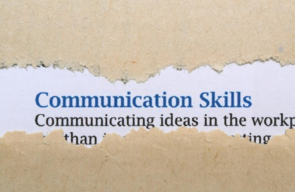 Significance Of Communication Skills In The Process Of Essay Writing
